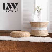 LW Flooring Hardwood Chestnut