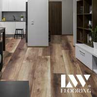 LW Flooring Vinyl Citrine Oasis