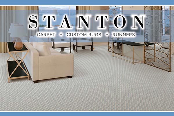 Stanton Carpet Custom Rugs and Runners