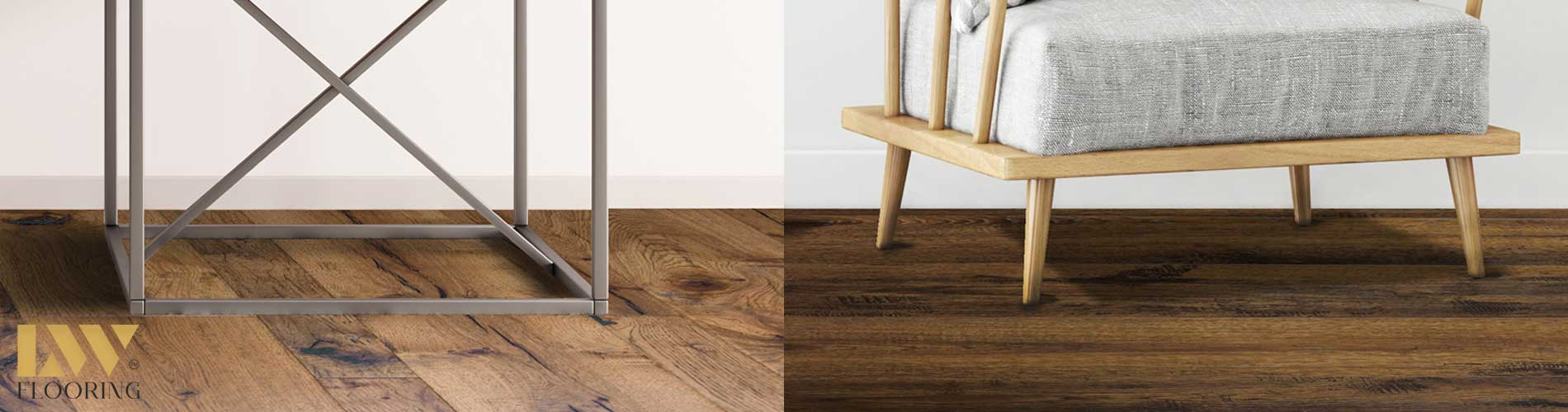 LW Flooring Vinyl and Hardwood on Sale at Lakeside Floors to Go